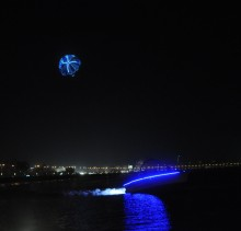 Night-Parasailing